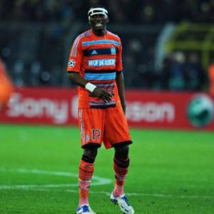 Mbia injury adds to Marseille's woes