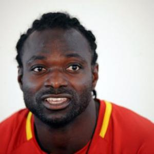 John Mensah faces late fitness test
