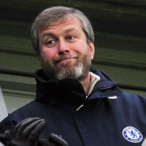 Abramovich runs the rule over Chelsea