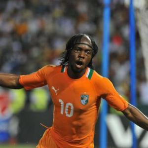 Gervinho magic puts Elephants into final