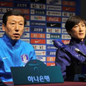 S. Korea aim to keep Brazil dream alive against Kuwait