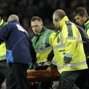 Premier League plans medical review after Muamba