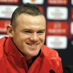 City clash hold no fears for United star Rooney
