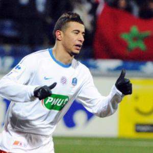 Belhanda not expecting favours from Marseille