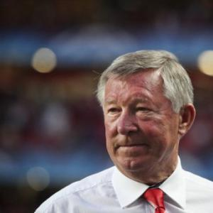 Premier League title race not over: Fergie