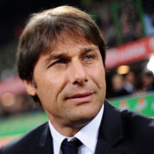 Conte annoyed by phantom goal talk