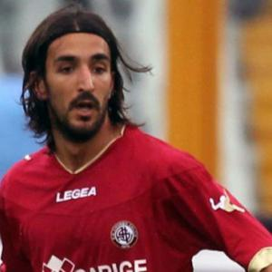 Italy in mourning over footballer death