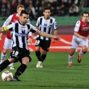 Di Natale unsure of future after Morosini death