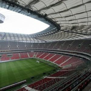 Poland's Euro 2012 stadium clears new hurdle