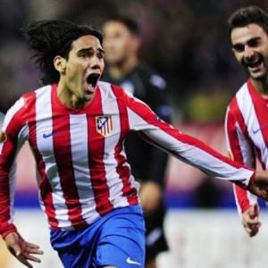 Sporting, Atletico, edge closer to Europa final