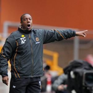 Wolves to wait on Connor job