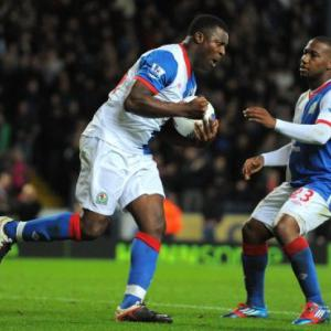Blackburn boss Kean vows to fight on at Rovers