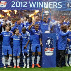 Chelsea aim for fresh Reds misery after FA Cup win