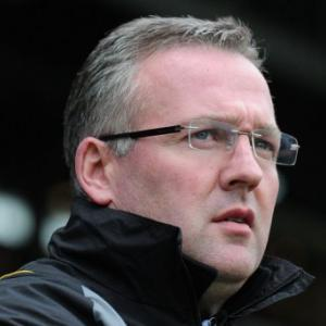Lambert shrugs off Villa speculation