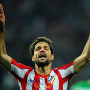 Diego resigned to Wolfsburg return