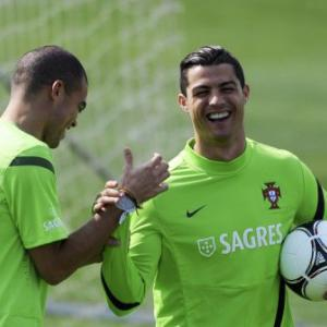 Ronaldo can't do everything on his own for Portugal