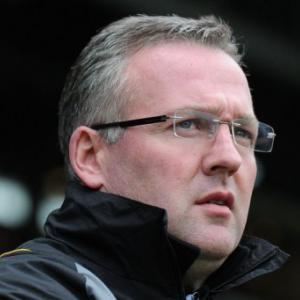Ex-Norwich coach Lambert named new Villa manager