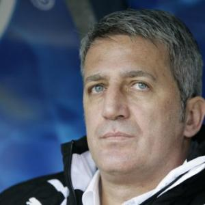 Petkovic appointed Lazio coach