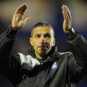 Hughton set for Norwich talks