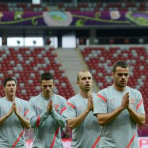 Euro 2012 is crunch for Poland and Greece