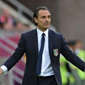 Prandelli looking for improvement after draw