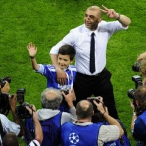 Di Matteo handed Chelsea job full-time