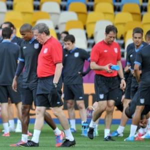 England ready to end Sweden jinx at Euro 2012