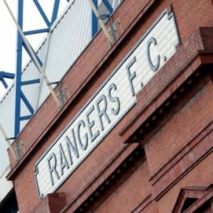 Rangers omitted from SPL fixture list