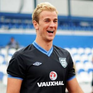 Hart can be our match-winner says Gerrard
