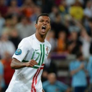 Crushed Portugal should be proud - Ronaldo, Nani