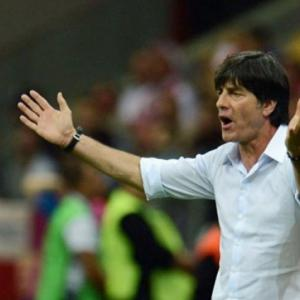 Talk is cheap, only titles matter, insists Loew