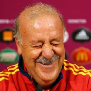 Morientes reveals secret to Del Bosque's success