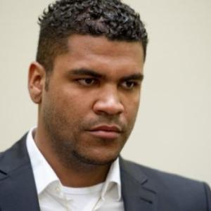 Bayern's Breno jailed for arson