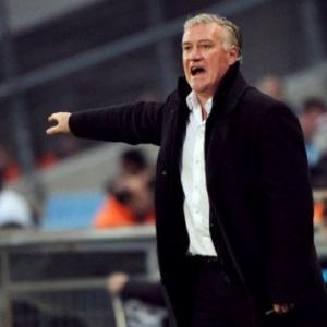 Deschamps set to take over as France manager