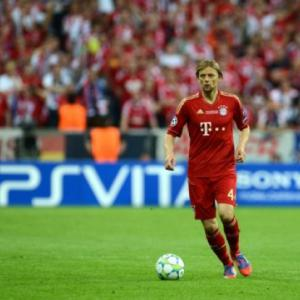 Tymoshchuk ponders Bayern future