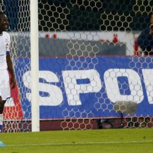 Fernandes happy with CSKA debut in Russia