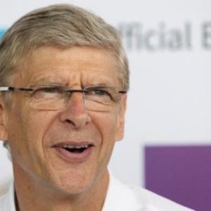 Arsene Wenger says no signings imminent
