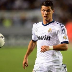 Ronaldo not Messi deserved Ballon dOr - Mourinho