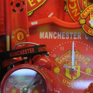 Man United heads for US stockmarket in $300mn IPO