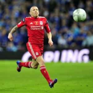 Liverpool striker Bellamy rejoins Cardiff