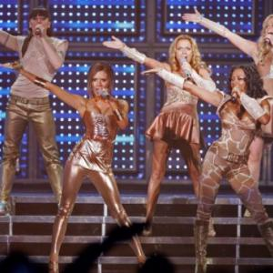 Spice Girls tipped for Olympic closing ceremony