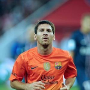 Messi and Ronaldo back as La Liga begins
