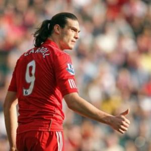 Rodgers wont let Carroll leave on loan