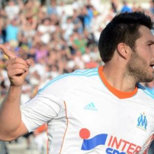 Brilliant Gignac keeps Marseille run going