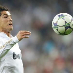 'Sad' Ronaldo sparks speculation over Real future