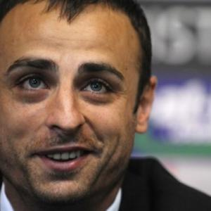 Fiorentina want no-show Berbatov to cough up