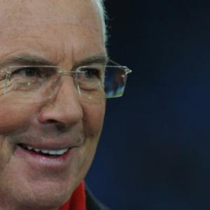 German team can win Champions League: Beckenbauer