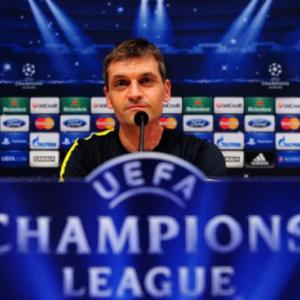 Barca will not have element of surprise: Vilanova
