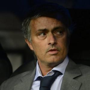 There is no dressingroom conflict: Mourinho