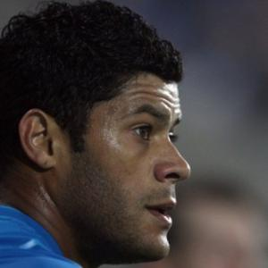 Hulk No Messi says demoted Zenit star